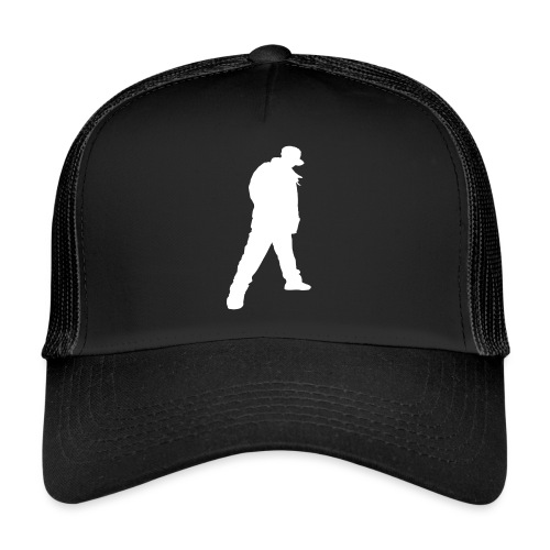 Soops B-Boy Beanie - Trucker Cap