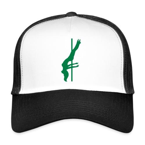 Pole Dance - Trucker Cap