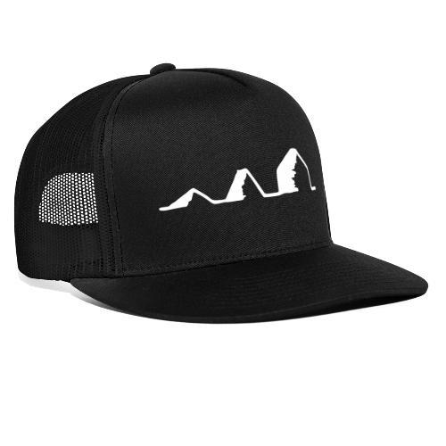 Schwarzzeltevolution - Trucker Cap