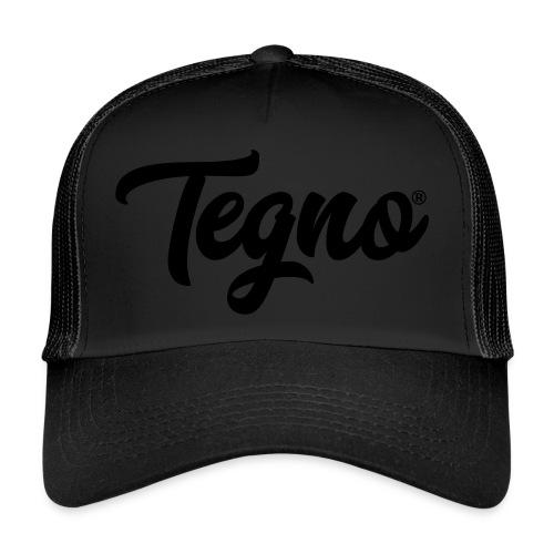 Tegno - Trucker Cap