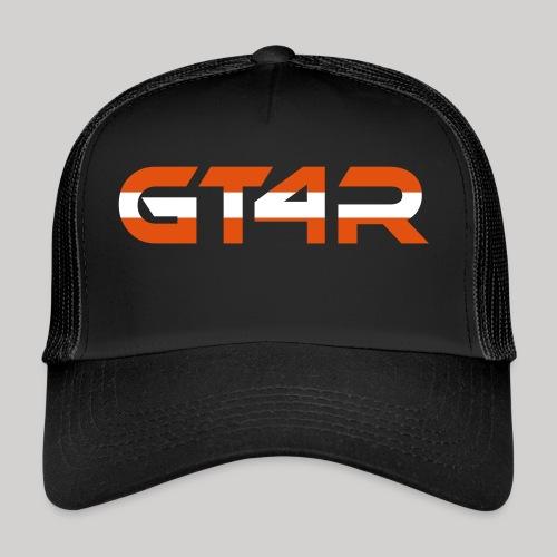 neu_gt4r - Trucker Cap