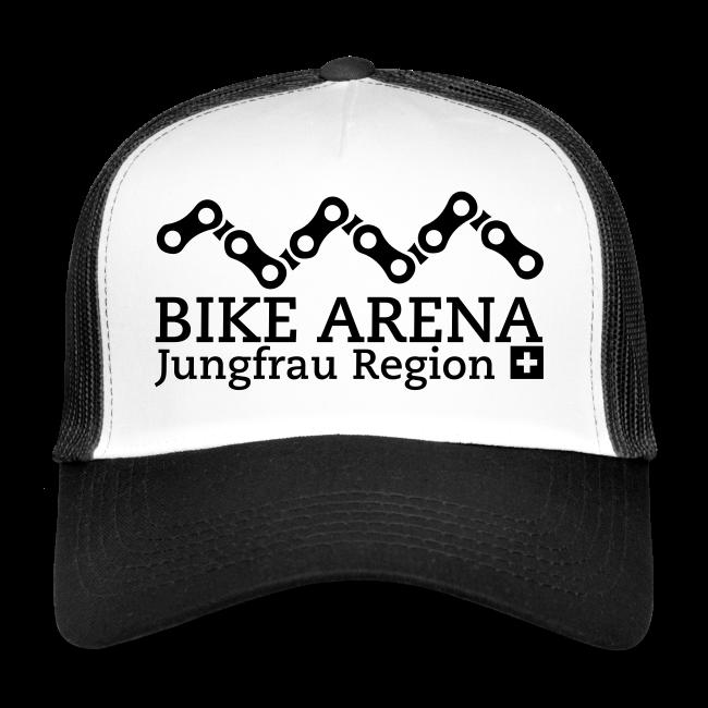 Bike Arena Black Rider
