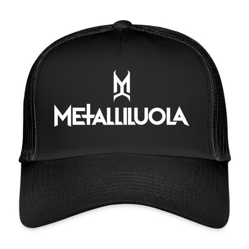Metalliluola - Trucker Cap