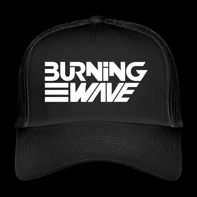 Burning Wave Block