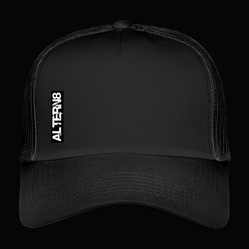 Altern8 Words - Trucker Cap