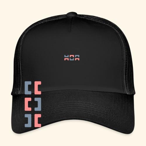 Hoa hoody v2 - Trucker Cap