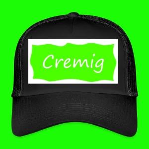 Cremich - Trucker Cap