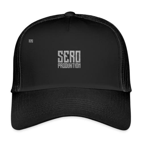 Sero Produktion - Trucker Cap