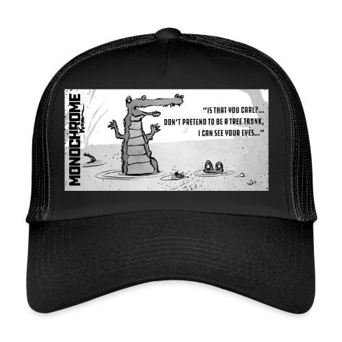 Gator - Trucker Cap