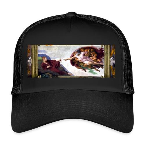 Björns skapelse - Trucker Cap