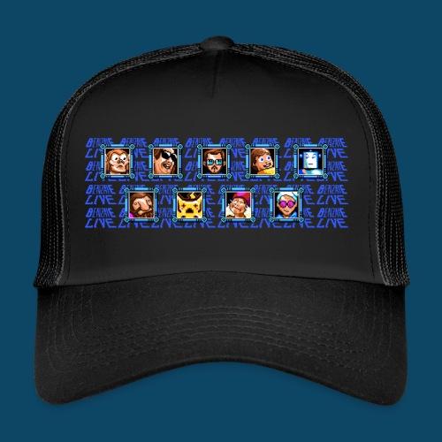 Benzaie LIVE - MUG - Trucker Cap
