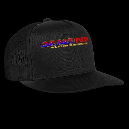 RNR All Nite - Trucker Cap