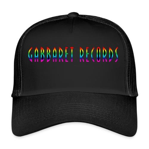 gabbaretr png - Trucker Cap