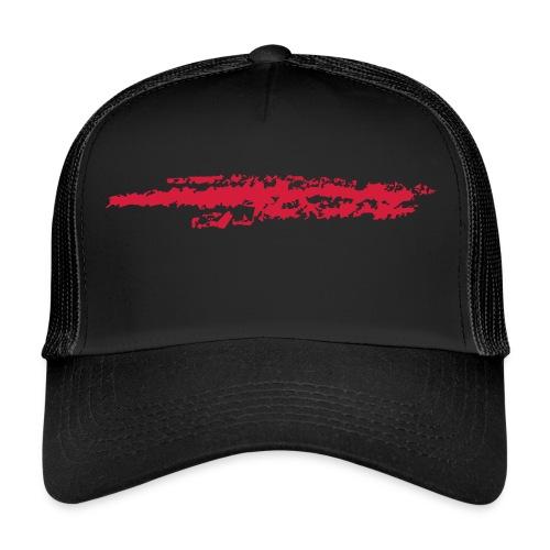 Linie_03 - Trucker Cap