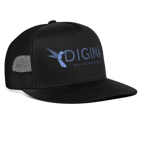 Logo DIGIMA - Trucker Cap