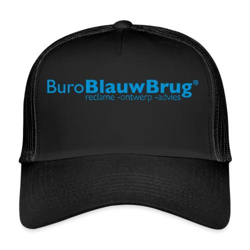 bbb_logo2015 - Trucker Cap