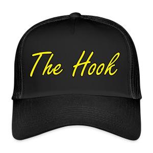 The Hook Logo - Trucker Cap