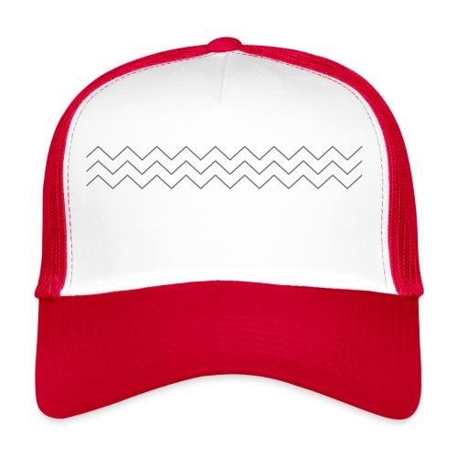 aaaC - Trucker Cap