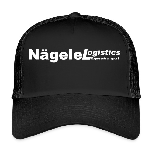 NägeleLogistics Expresstransport - Trucker Cap