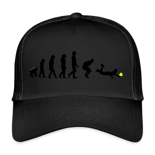 Evolution Defense - Trucker Cap