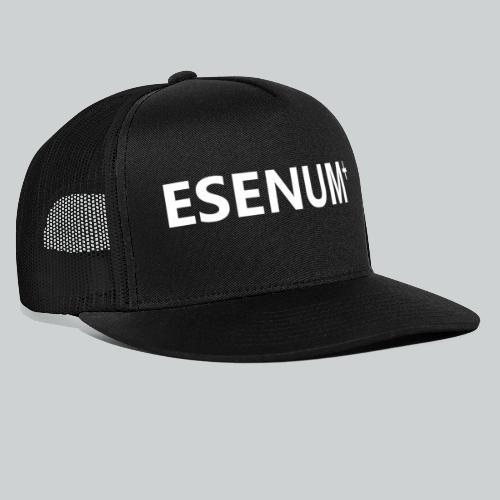 Esenum - Trucker Cap