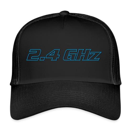 2,4 Ghz - RC Ferngesteuert - Trucker Cap