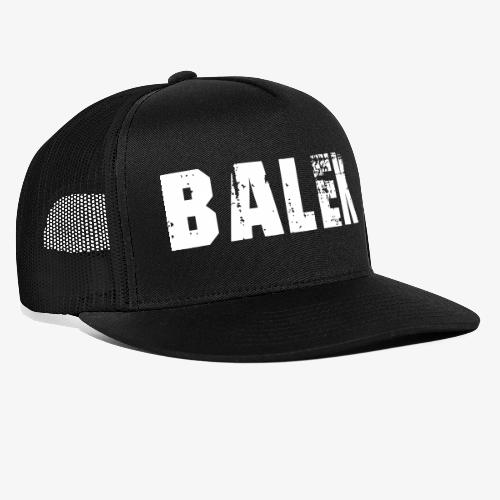 BALEK - Trucker Cap