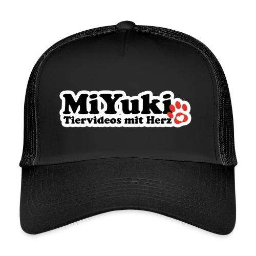 logorahmen png - Trucker Cap