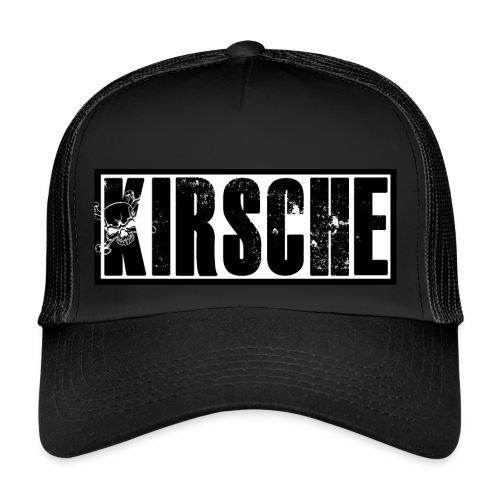 Kirsch Killer - Trucker Cap