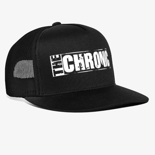 The Chronic - Trucker Cap
