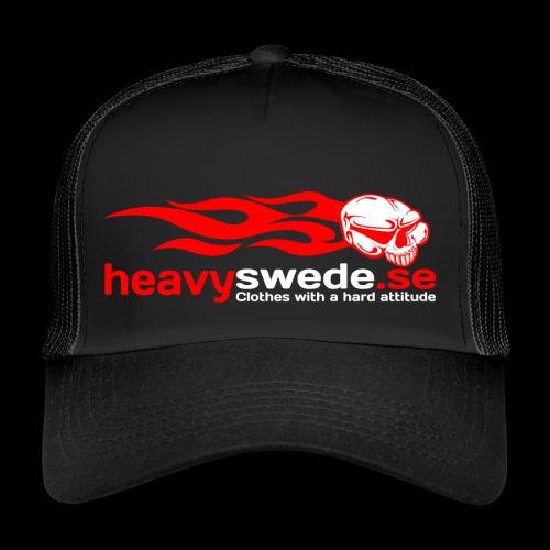 heavyhome - Trucker Cap