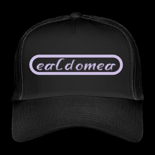 ealdomea sport - Trucker Cap