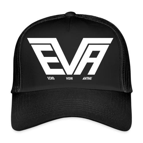 EVA Logo FB 01fürPfade - Trucker Cap