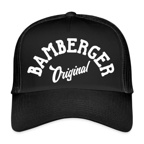 Bamberger Original - Trucker Cap