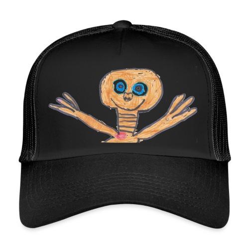 E.T. von Raban - Trucker Cap