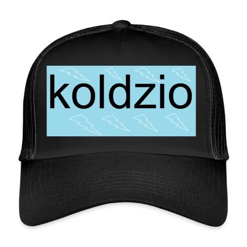 koldzio 1 - Trucker Cap
