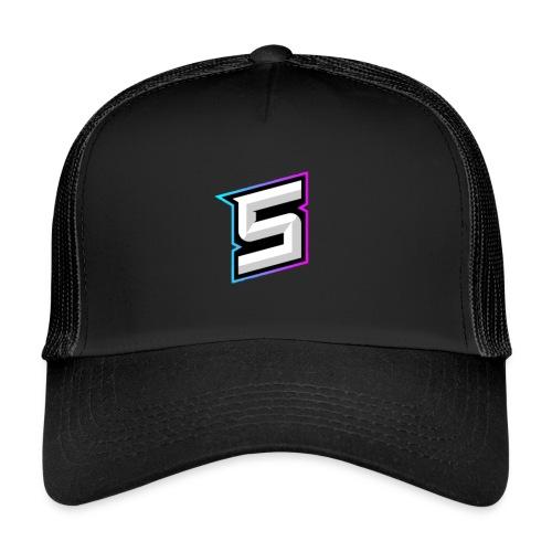 shine goed - Trucker Cap