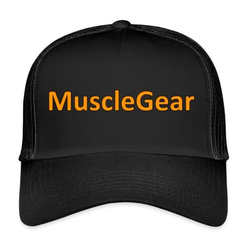 MuscleGear - Trucker Cap