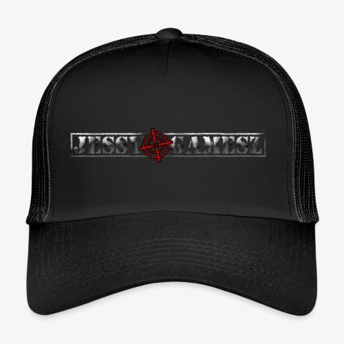 JessyGamesZ Logo - Trucker Cap