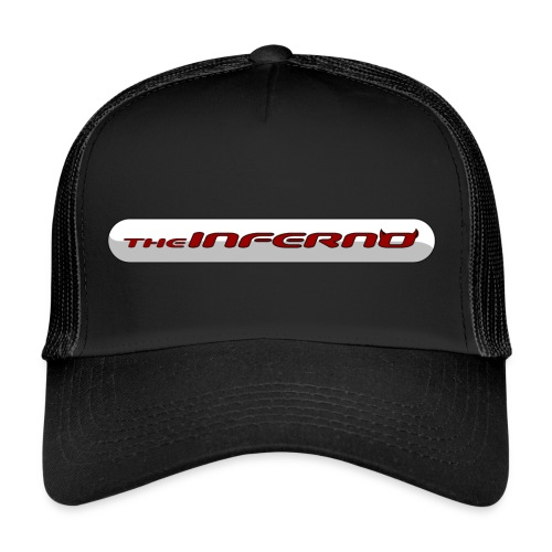 The Inferno Logo - Trucker Cap