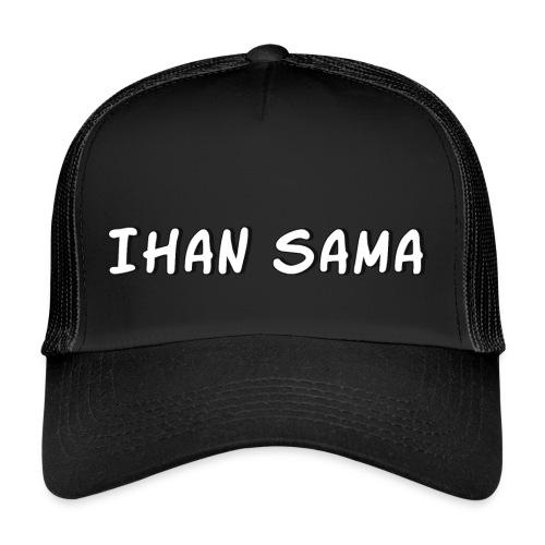 Ihan sama - Trucker Cap