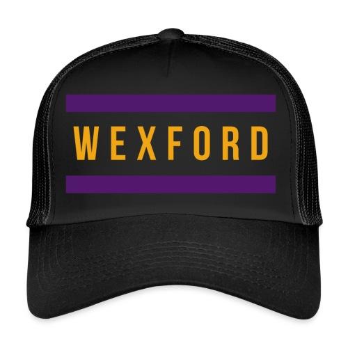 Wexford - Trucker Cap