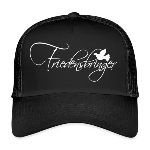 Friedensbringer - Trucker Cap