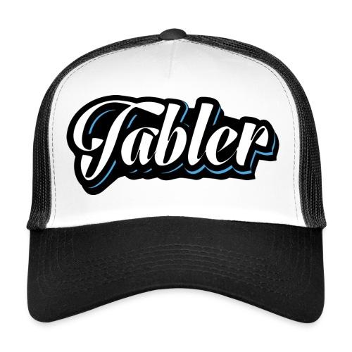 Tabler - Trucker Cap