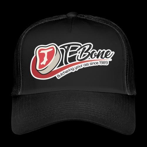 ulfTBone - Trucker Cap