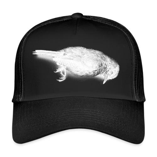 Die bird die !!! - Trucker Cap