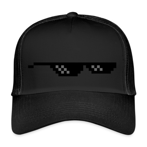 Deal With It - Trucker Cap