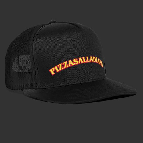 Pizzasalladland huvudbonader - Trucker Cap