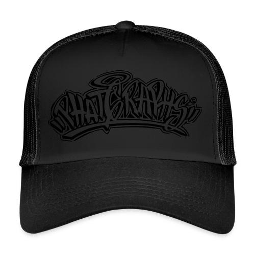 PhatGraphs - Trucker Cap