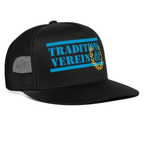 Traditionsverein - Trucker Cap